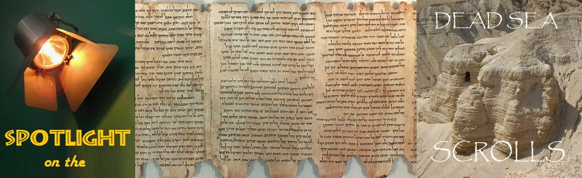 John the Baptist and the Dead Sea Scrolls